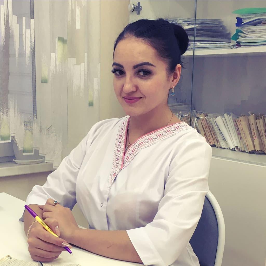 Бадьина Светлана Юрьевна