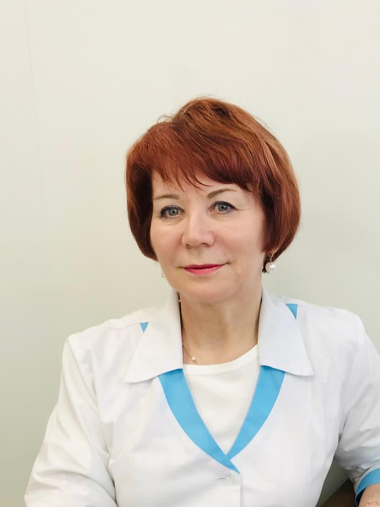 Сафина Гулира Габдульбаровна